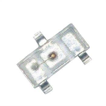 SMD-LED rot SOT-23 2mA 1,9V 1,25mcd ; LSS269-B0