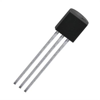 Controller IC DS1816 +3,3V TO-92 ; Maxim