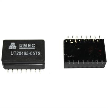 UMEC SMD ISDN Interface Modul UT20465-05TS