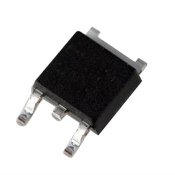 Transistor MJD340 [TO-252] 15W 300V 0,5A ; ON Semiconductor