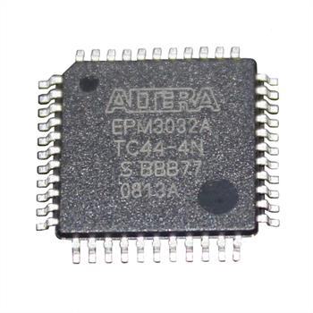 Programmierbare Logik MAX3000A EPM3032A [TQFP-44] ; Altera