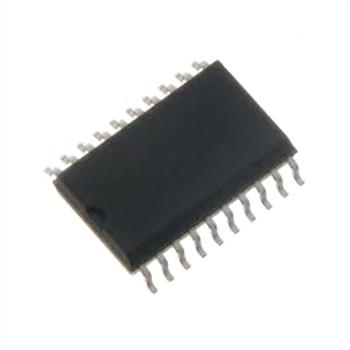 CMOS IC Buffer / Line Driver 74LVTH240 [SO-20] ; ST