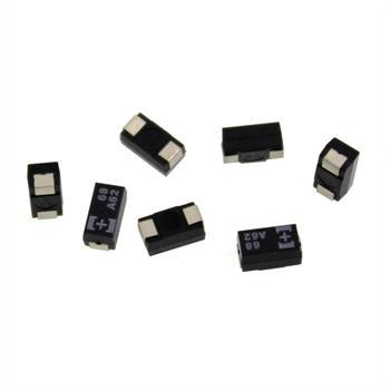 SMD Elko Kondensator 68µF 10V 105°C ; 10TPB68MC ; 68uF