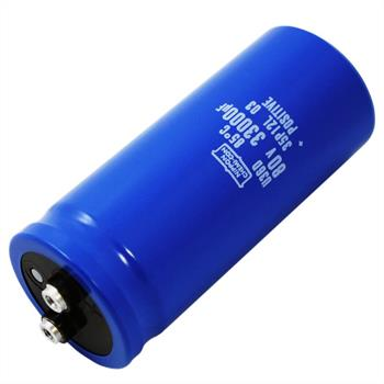 Screw Electrolytic Capacitor 33000µF 80V 85°C ; E36D800HPN333MCB7U ; 33000uF