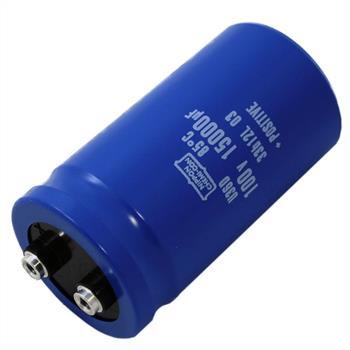 Schraub Elko Kondensator 15000µF 100V 85°C ; E36D101HPN153MC92U ; 15000uF