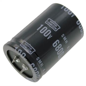 Snap-In Elko 6800µF 100V 85°C 35x50mm