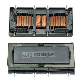 LCD Inverter Trafo 4007Q ; Darfon ; Inverterboard Trafo