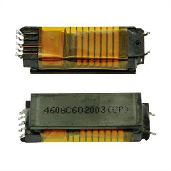 LCD Inverter Trafo 4608C ; Logah ; Inverterboard Trafo