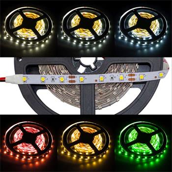 LED Strip 500cm 5m ; 12V IP20 300LEDs
