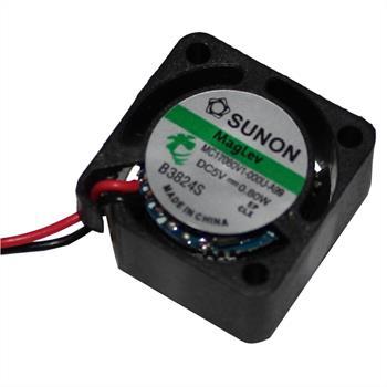 Lüfter 5V 0,8W 17x17x8mm 1,5m³/h 25dBA ; Sunon MC17080V1-A99