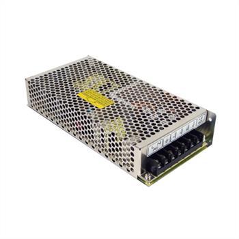 Schaltnetzteil / Netzteil 130W 5V 26A ; MeanWell, RS-150-5