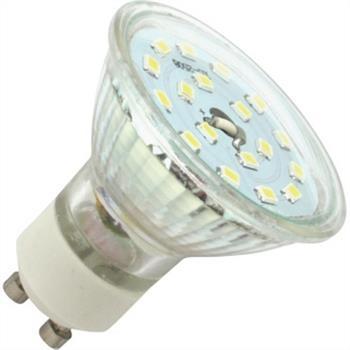 LED Spotlight GU10 3W ~300lm