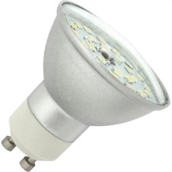 LED Spotlight GU10 4,5W 400...450lm ; Strahler Spot Lampe Leuchte Einbauleuchte