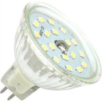 LED Spotlight MR16 3W 300lm ; Strahler Spot Lampe Leuchte Einbauleuchte