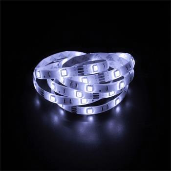 RGB LED Streifen Band Leiste 500cm 5m ; 12V IP65 150LEDs 5050