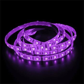 RGB LED Streifen Band Leiste 500cm 5m ; 12V IP65 300LEDs 5050