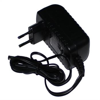 Wall power supply 36W 12V 3A ; EU-Plug 5,5/2,5mm ; PDN-48