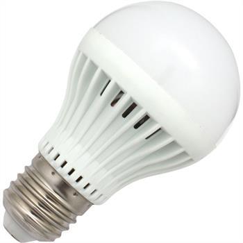 LED Lampe / Birne 5W E27 400...500lm ; LED Birne Leuchte Lamp Bulb