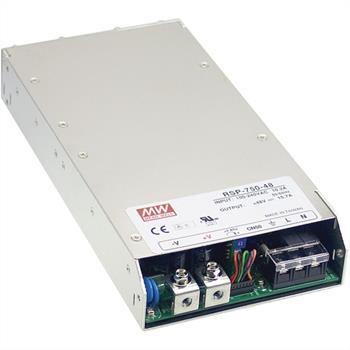Schaltnetzteil RSP-750-12 - 750W 12V