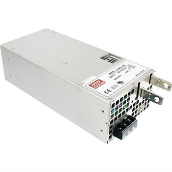 Schaltnetzteil / Netzteil 1200W 5V 240A ; MeanWell, RSP-1500-5