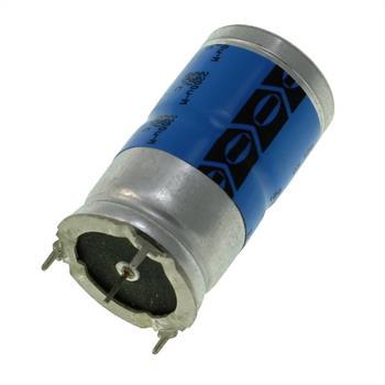 Elko rad. 2200µF 63V 85°C 4-Pin 21x40mm