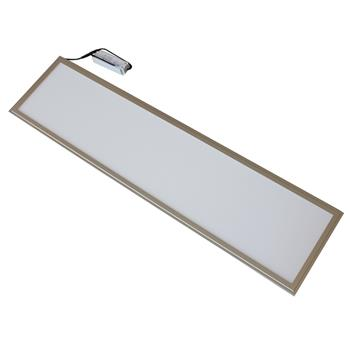 LED-Panel Ultraslim 120x30cm 40W - 3250lm - Deckenlampe