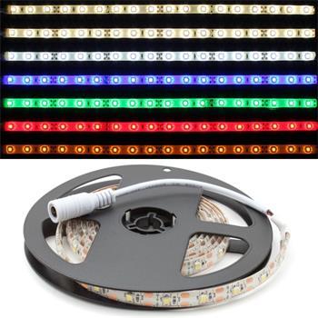 LED Streifen 5V, IP65, 120LEDs, 200cm