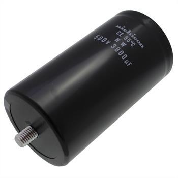Schraub-Elko 3900µF 500V 85°C 77x143mm