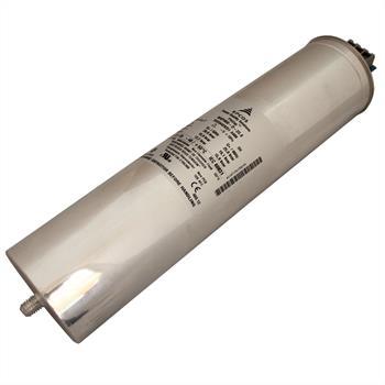 3-Ph. PFC Capacitor 3x 61,5µF 600V 20,8 / 25kvar ; B32344E62151A000 3x61,5uF
