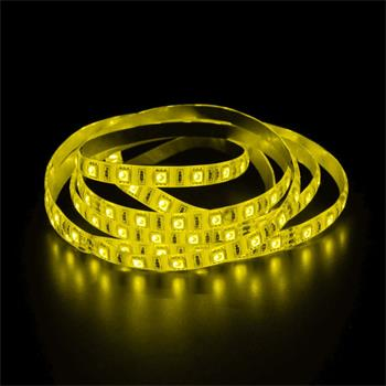 RGB LED Strip Light 500cm 5m ; 24V IP65 300LEDs 5050