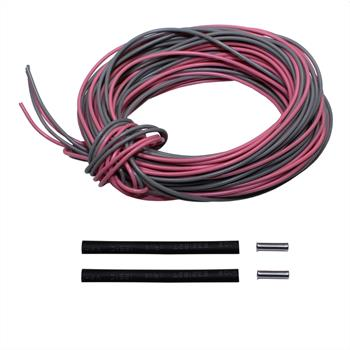 Connection cable for single color LED tile spacers - Length: 5m
