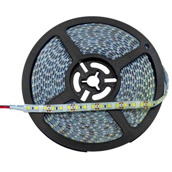 LED Strip 500cm 5m ; 24V Waterproof IP65 600LEDs