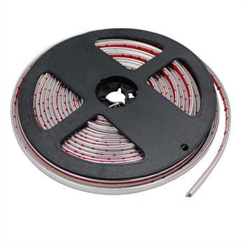 Chrom Zierleiste 6mm x 5m ; Auto Chromleiste Universal Selbstklebend Flexibel