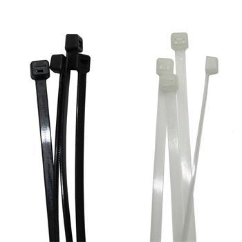 100x Kabelbinder 370 x 4,8mm ; Industriequalität