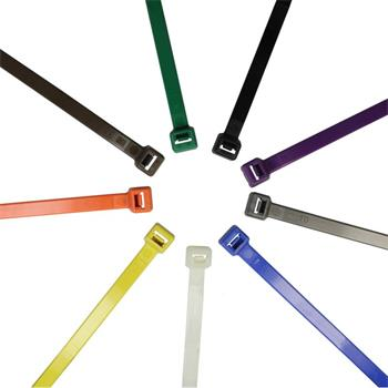 100x Cable tie 430 x 9,0mm ; Industry quality