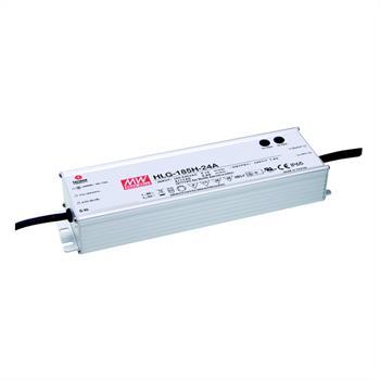 LED Netzteil HLG-185H-12A 156W 12V