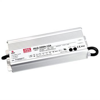 LED Netzteil HLG-320H-24A 320W 24V