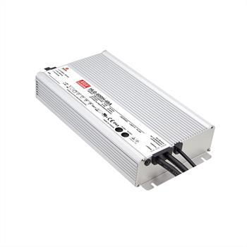 LED Netzteil HLG-600H-24A 600W 24V