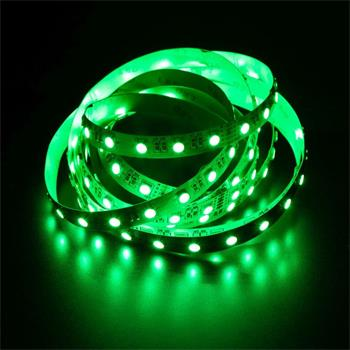 RGBW RGB+W 3000K LED Streifen Band Leiste 4in1 Chip 5m ; 24V IP20 300LEDs