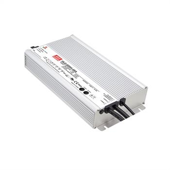 LED power supply 600W 48V 12,5A ; MeanWell HLG-600H-48A ; Switching power supply