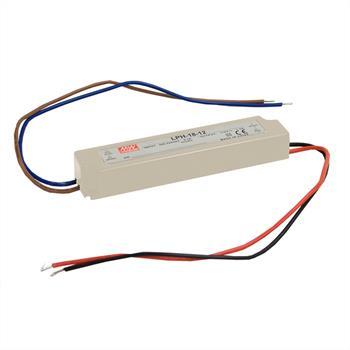 LED Netzteil LPH-18-24 - 18W 24V 0,75A