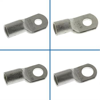 Tube Crimping Lug Uninsulated 120mm² ; Tube Terminal