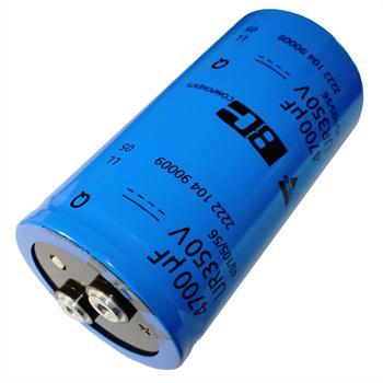 Schraub Elko Kondensator 4700µF 350V 105°C ; MAL210490009E3 ; 4700uF
