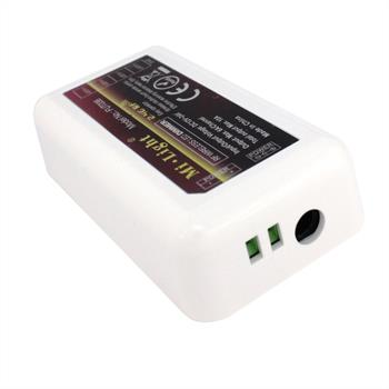 MiLight LED 4-Zone Receiver WiFI + RF 2,4GHz Controller for single color strips