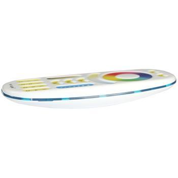 RGBW+WW CCT 2,4GHz RF Touch 4-Zone Fernbedienung Weiss für MiLight Produkte