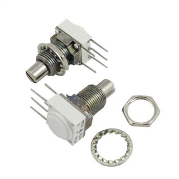 Potentiometer 100k 20% 1W 270°