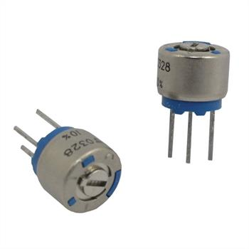 Potentiometer 10k 10% 0,5W 270°