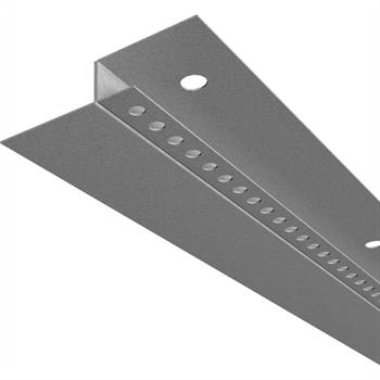 LED Drywall profile ADP 35 with wing (Length: 2m) ; Plasterboard