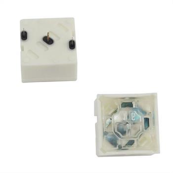 Push Button Tact RF15 15x15x9mm ; Rafi 3.14.100.001/0000 Au