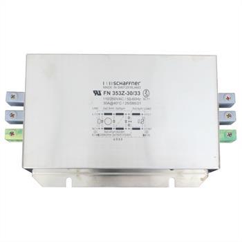 Netzfilter 250V 30A